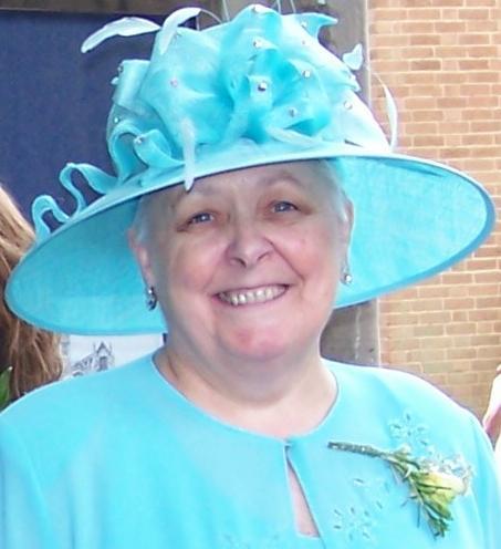 In memory of Effie Donaldson