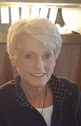 In Memory Of Marion Stevenson
