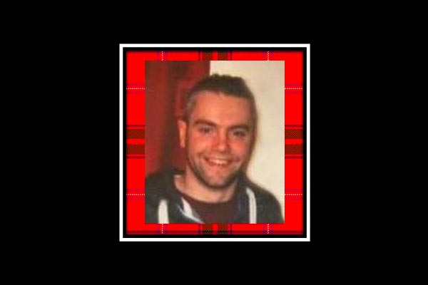 Chris McDougall