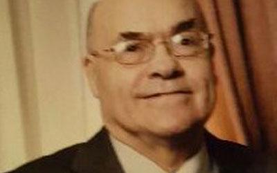 In loving memory of George Cuthbertson Mills (Geordie)