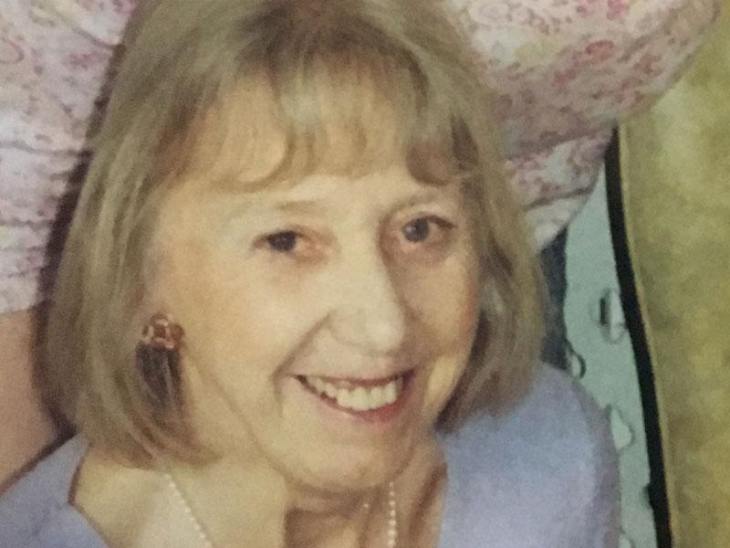 Marilyn Ross Memorial Fund