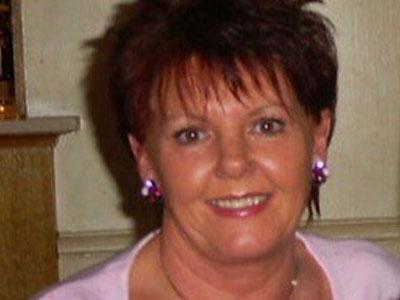 In loving memory of Annette Bowman