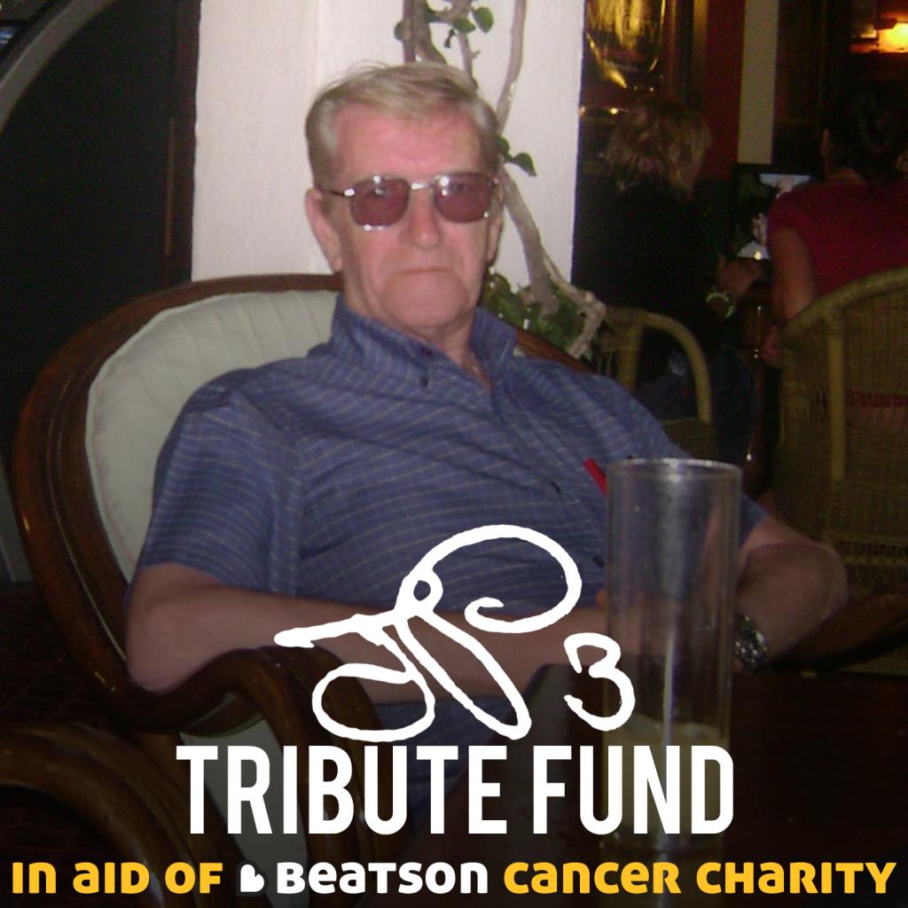 JP3 Tribute Fund