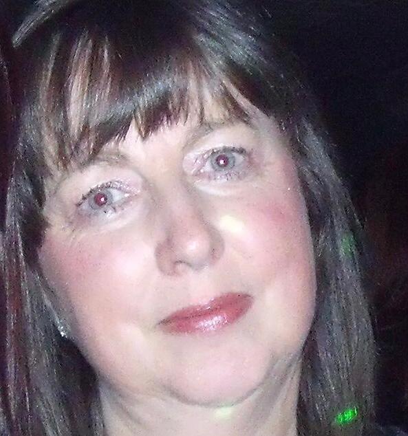 Esther Ann Newall