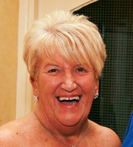 Liz Clarke – Mammie Lizzie's Fund