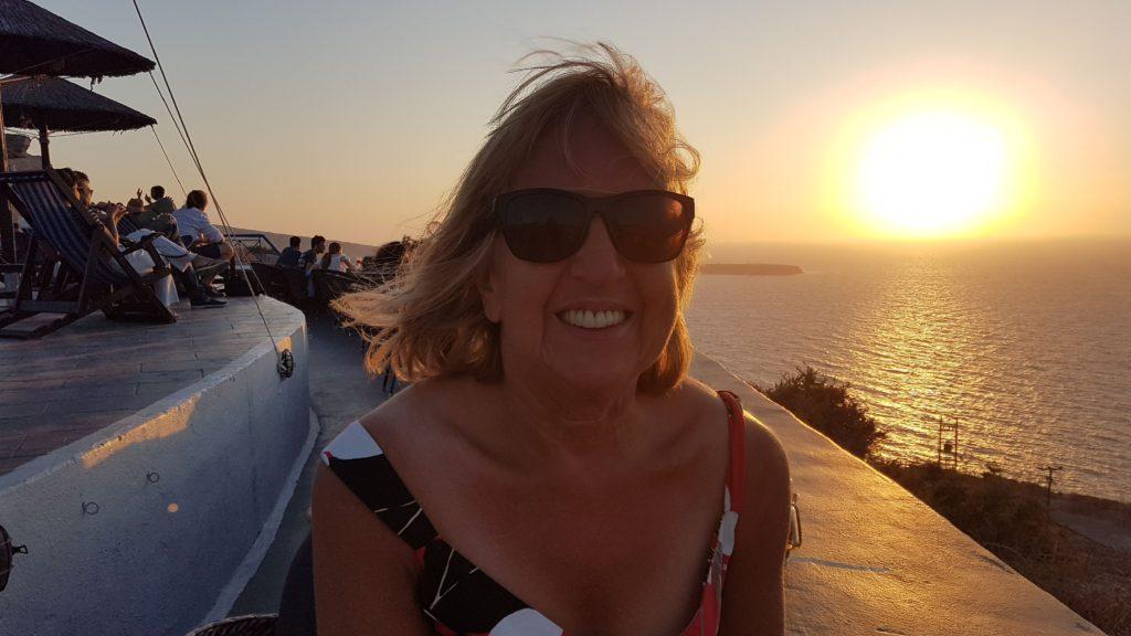 In Loving Memory of Julie Beamish.