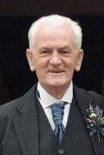 In memory of Shaun Doherty