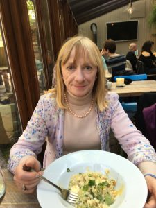 Evelyn's Beatson Fund