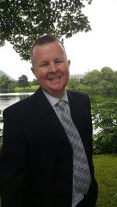 In Memory Of Allan McKee